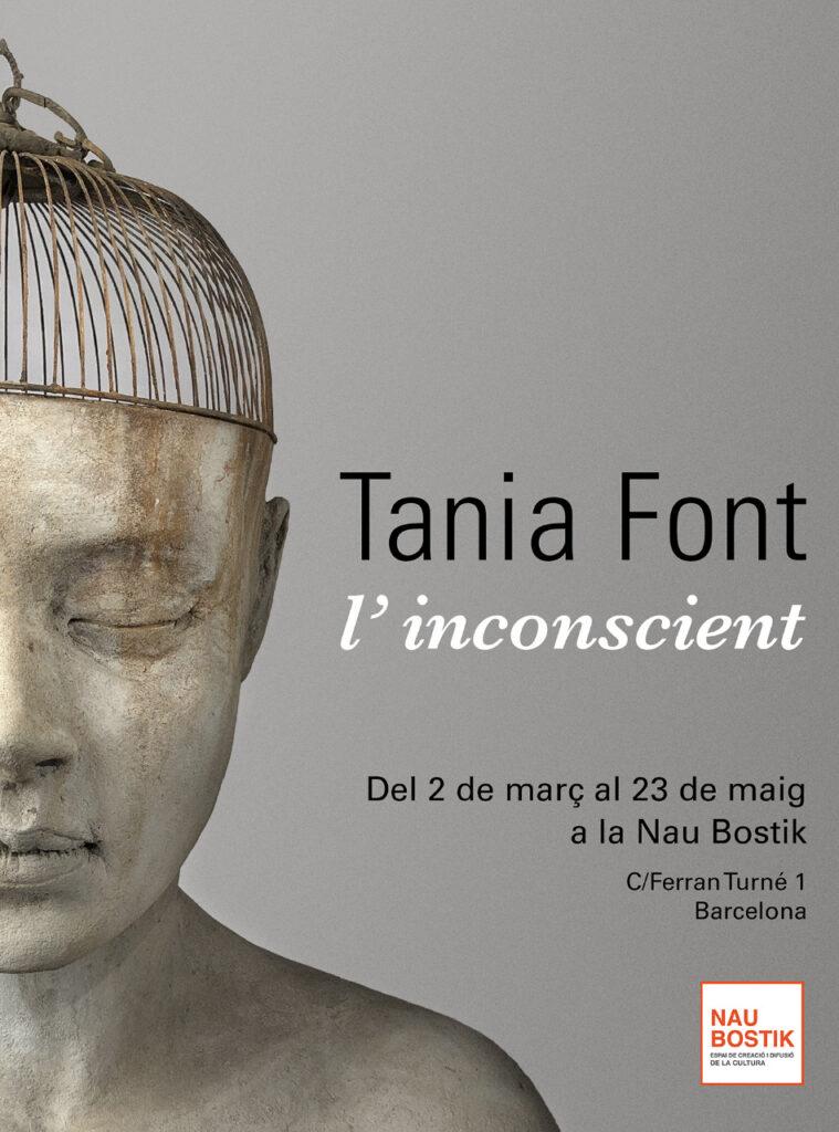 TaniaFont L'inconscient