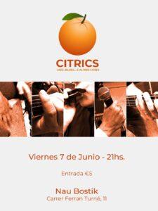 Citrics