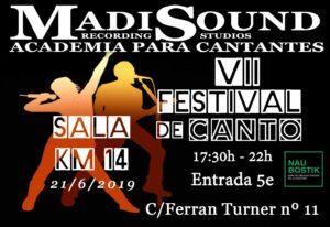 MadiSoundFestivalDeCanto