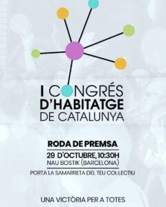 CongresDHabitatge