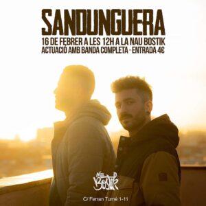 Sandunguera Cartel