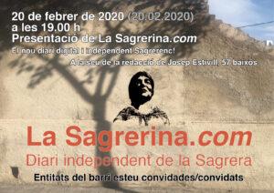 LaSagrerina