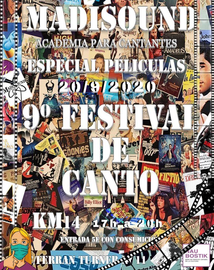 FestivalDeCanto Sept20
