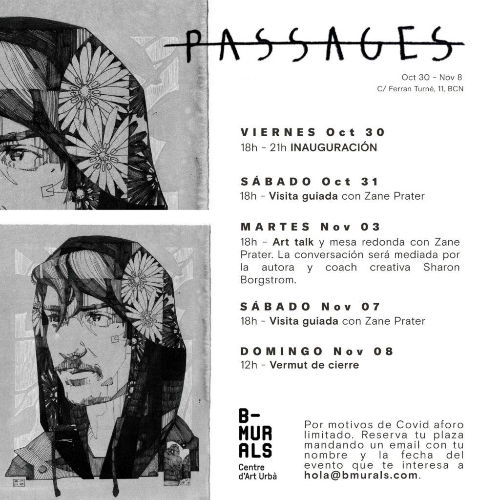 Passages Programa